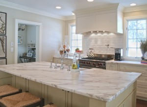 Countertop for kitchen San Diego