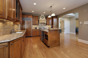 kitchen remodel in san diego